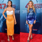 '47 Meters Down: Uncaged' LA Premiere