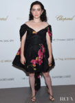 Abby Quinn Wore Marc Jacobs To The 'After The Wedding' New York Screening