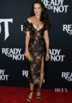 Andie MacDowell Wears Markarian To The 'Ready Or Not' LA Screening