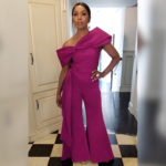 Angela Bassett Spotlights Char Glover At The 1st Annual AAFCA TV Honors