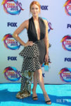 Brittany Snow In Fausto Puglisi - 2019 Teen Choice Awards