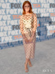 Brittany Snow's Summer Sequins For FOX's Summer TCA 2019 All-Star Party