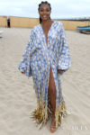 Gabrielle Union In Lanvin - 2019 Teen Choice Awards