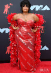 Lizzo In Moschino By Jeremy Scott - 2019 MTV VMAs