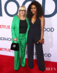 Netflix Premiere of 'Otherhood'