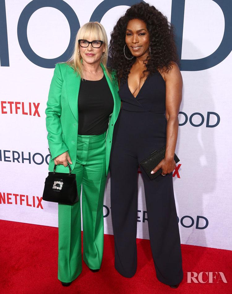 Netflix Premiere of 'Otherhood'