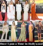 Which Was Your Favourite Margot Robbie 'Once Upon a Time in Hollywood' Promo Tour Look?