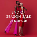 TheOutnet: END OF SEASON SALE