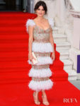 Penelope Cruz Sparkles For The 'Pain & Glory' London Premiere