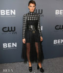 Ruby Rose's Fall Outing For The CW's Summer TCA All-Star Party