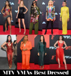 Who Was Your Best Dressed At The 2019 MTV VMAs?