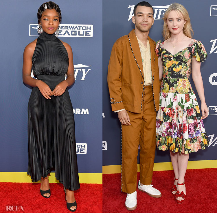 Variety's 2019 Power of Young Hollywood Party