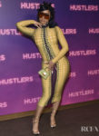 Cardi B Strikes A Pose for The 'Hustlers' Photocall