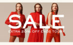 NET-A-PORTER Sale Update: Up To 80% Off Ends Today