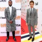2019 Toronto Film Festival Menswear