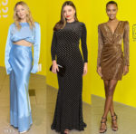 An Evening Honoring Christian Marclay With Kate Hudson, Miranda Kerr & Jasmine Tookes