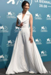 Gana Bayarsaikhan In Ashi Studio - 'Waiting For The Barbarians' Venice Film Festival Photocall & Premiere