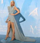 Gwen Stefani's Haute Couture Moment For The Global Ocean Monte-Carlo Gala
