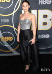 Jennifer Morrison Shines In Reem Acra For The HBO Emmy Awards After Party