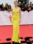 Jennifer Nettles In Greta Constantine -  'Harriet' Toronto Film Festival Premiere
