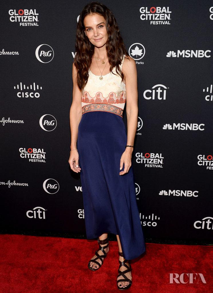 Katie Holmes  in Chloe Global Citizen Festival.jpg