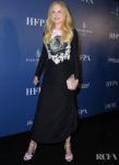 Nicole Kidman In Valentino, Christian Dior, Chloe & Chanel Haute Couture - HFPA/THR TIFF Party & 'The Goldfinch' Toronto Film Festival Press Conference & Premiere