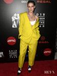 Kristen Stewart Celebrates Elizabeth Banks Pioneer of the Year Award