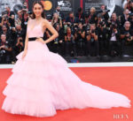 Venice Film Festival Saturday Red Carpet Roundup