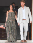 Meghan, Duchess of Sussex's South Africa Tour Continues With Three More Looks