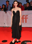 Rooney Mara In Hiraeth - 'Joker' Toronto Film Festival Premiere