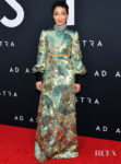 Ruth Negga Has A Gucci Moment At The 'Ad Astra' LA Premiere