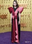 Zoe Kazan In Gucci - 2019 Emmy Awards