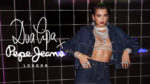 The Dua Lipa x Pepe Jeans Debut Capsule Collection Is Here