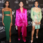 2019 InStyle Awards Red Carpet Roundup