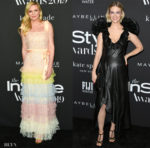 2019 InStyle Awards: Rodarte Edition