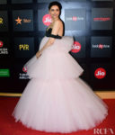 Deepika Padukone Has Another Big Tulle Giambattista Valli Haute Couture Moment For The Jio MAMI Mumbai Film Festival