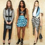 Front Row @ Louis Vuitton Spring 2020