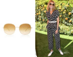 Julia Roberts' Oliver Peoples Mehrie Sunglasses