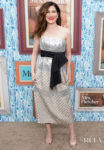 Kathryn Hahn Wore Carolina Herrera To The 'Mrs. Fletcher' LA Premiere