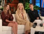 Margot Robbie, Nicole Kidman and Charlize Theron Promote 'Bombshell' On The Ellen Show