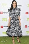 Nina Dobrev Wears Michael Kors To The Honors Benefit Gala