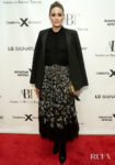 Olivia Palermo Redefines The American Ballet Theatre Fall Gala Dress Code