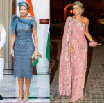 Queen Maxima Of The Netherlands State Visit To India