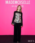 Sofia Coppola Attends The Chanel Mademoiselle Privé Exhibition In Tokyo
