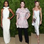 2019 CFDA/Vogue Fashion Fund Awards