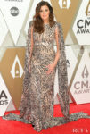 2019 CMA Awards Red Carpet Roundup