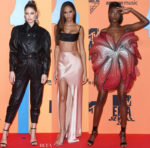 2019 MTV EMAs Red Carpet Roundup