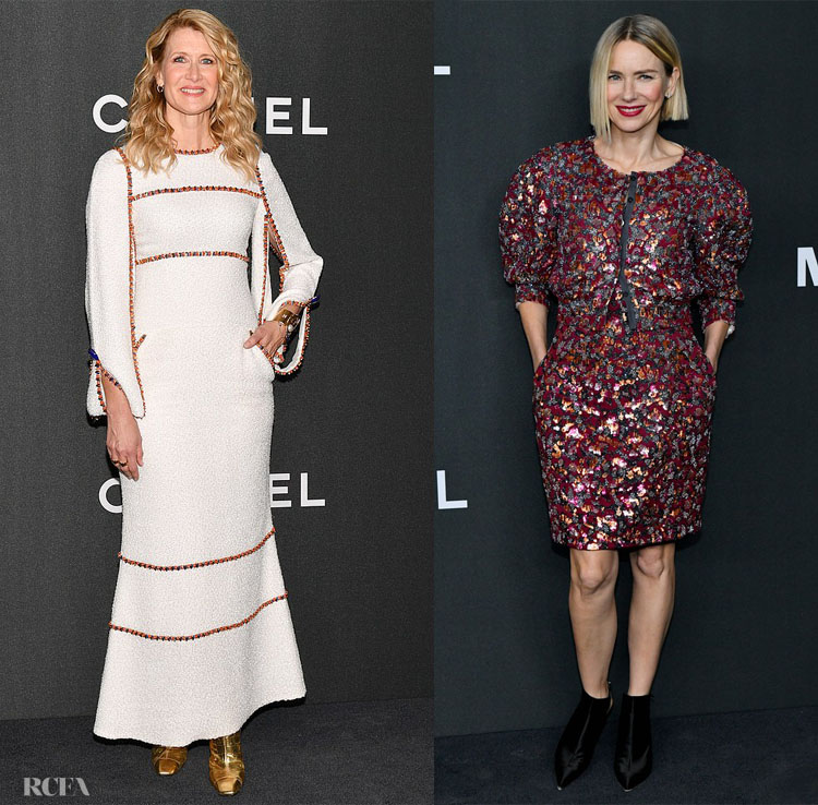 2019 Museum Of Modern Art Film Benefit: A Tribute To Laura Dern