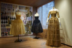 'Roses' at Alexander McQueen Opens To The Public