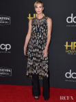 Charlize Theron Dazzles In Alexander McQueen At The 2019 Hollywood Film Awards